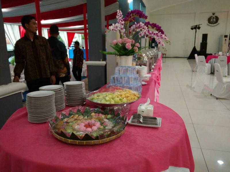 Catering Jakarta yang Enak dan Murah